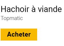 Hachoir